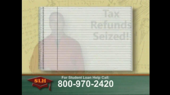 Student Loan Help TV Spot - Thumbnail 6