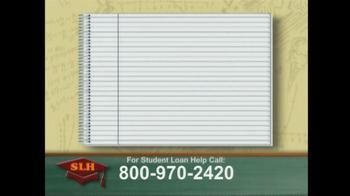 Student Loan Help TV Spot - Thumbnail 8