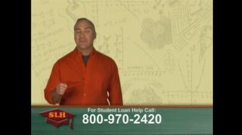Student Loan Help TV Spot - Thumbnail 9
