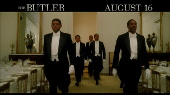 The Butler - Alternate Trailer 2