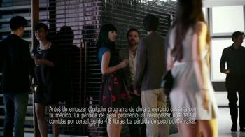 Special K Vanilla Almond TV Spot, 'Reunión Clase 1999' [Spanish] - Thumbnail 9