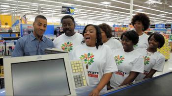 Walmart TV Spot, 'The Honeycutts' - Thumbnail 9