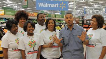 Walmart TV Spot, 'The Honeycutts' - Thumbnail 2