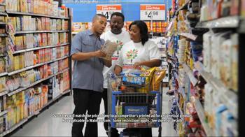 Walmart TV Spot, 'The Honeycutts' - Thumbnail 3