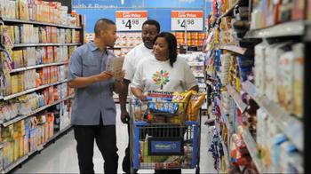 Walmart TV Spot, 'The Honeycutts' - Thumbnail 4