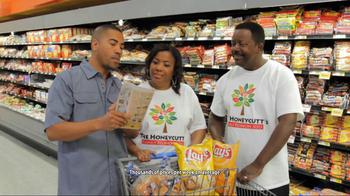Walmart TV Spot, 'The Honeycutts' - Thumbnail 6