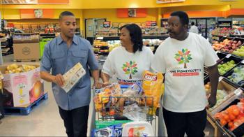 Walmart TV Spot, 'The Honeycutts' - Thumbnail 7