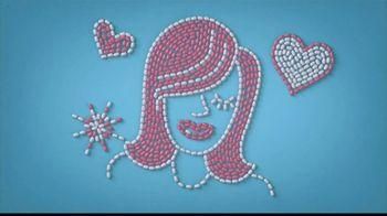 Tic Tac Strawberry Fields TV Spot, 'Lips'