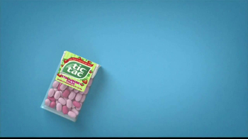 Tic Tac Strawberry Fields TV Spot, 'Lips' - Thumbnail 1