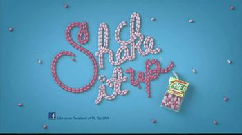 Tic Tac Strawberry Fields TV Spot, 'Lips' - Thumbnail 9