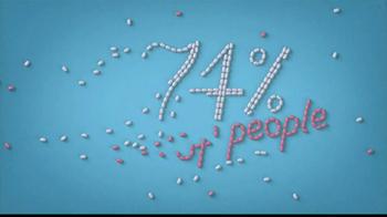 Tic Tac Strawberry Fields TV Spot, 'Lips' - Thumbnail 2