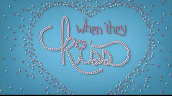 Tic Tac Strawberry Fields TV Spot, 'Lips' - Thumbnail 5