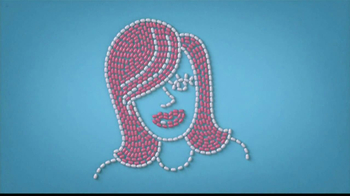 Tic Tac Strawberry Fields TV Spot, 'Lips' - Thumbnail 7