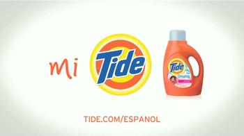 Tide Plus Downy TV Spot, 'Osito' [Spanish] - Thumbnail 8