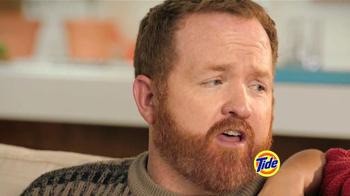 Tide Plus Downy TV Spot, 'Osito' [Spanish] - Thumbnail 1