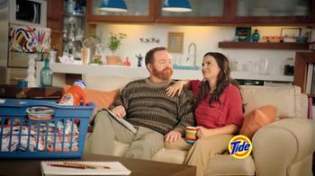Tide Plus Downy TV Spot, 'Osito' [Spanish] - Thumbnail 2