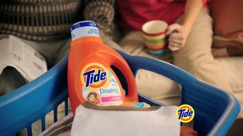 Tide Plus Downy TV Spot, 'Osito' [Spanish] - Thumbnail 3