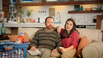 Tide Plus Downy TV Spot, 'Osito' [Spanish] - Thumbnail 4