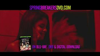 Spring Breakers Blu-Ray & DVD TV Spot - Thumbnail 1