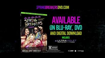 Spring Breakers Blu-Ray & DVD TV Spot - Thumbnail 10