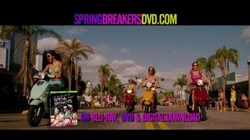 Spring Breakers Blu-Ray & DVD TV Spot - Thumbnail 2