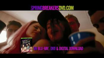 Spring Breakers Blu-Ray & DVD TV Spot - Thumbnail 3