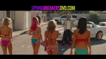 Spring Breakers Blu-Ray & DVD TV Spot - Thumbnail 5