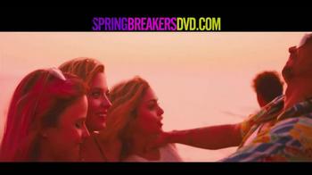 Spring Breakers Blu-Ray & DVD TV Spot - Thumbnail 6