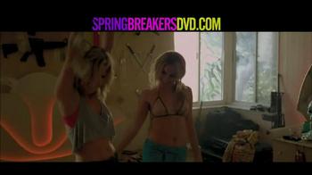 Spring Breakers Blu-Ray & DVD TV Spot - Thumbnail 9