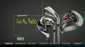 Dick's Sporting Goods TV Spot 'Mid-Summer Golf Sale' - Thumbnail 2