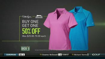 Dick's Sporting Goods TV Spot 'Mid-Summer Golf Sale' - Thumbnail 8