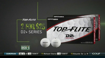 Dick's Sporting Goods TV Spot 'Mid-Summer Golf Sale' - Thumbnail 9