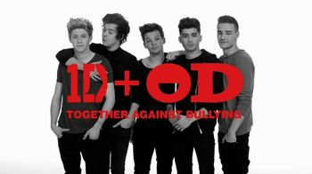 Office Depot TV Spot, 'Together' Featuring One Direction
