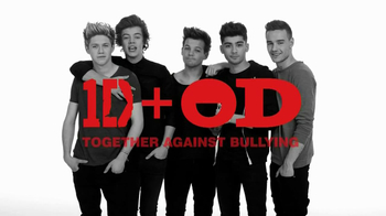 Office Depot TV Spot, 'Together' Featuring One Direction - Thumbnail 2