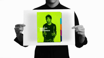 Office Depot TV Spot, 'Together' Featuring One Direction - Thumbnail 9