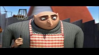 National Responsible Fatherhood Clearinghouse TV Spot, 'Despicable Me 2'