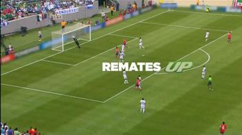 7UP TV Spot, 'Copa Oro' [Spanish] - Thumbnail 4