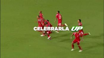 7UP TV Spot, 'Copa Oro' [Spanish] - Thumbnail 7