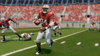 NCAA Football 14: Real thumbnail
