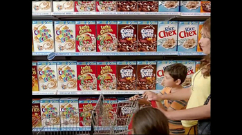 General Mills Cereals TV Spot, '130 Calories' - Thumbnail 4
