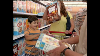 General Mills Cereals TV Spot, '130 Calories' - Thumbnail 6