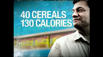 General Mills Cereals TV Spot, '130 Calories' - Thumbnail 7
