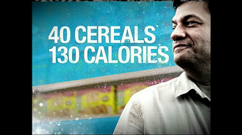 General Mills Cereals TV Spot, '130 Calories' - Thumbnail 8