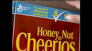 General Mills Cereals TV Spot, '130 Calories' - Thumbnail 9