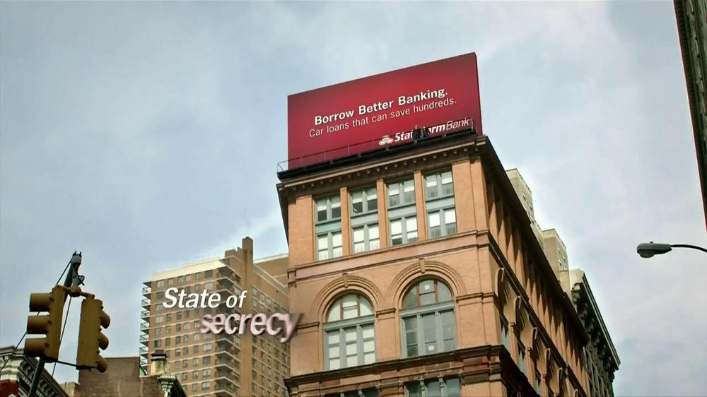 State Farm TV Commercial, 'Billboard' - iSpot.tv