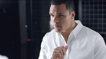 Clear Men Scalp Therapy TV Spot Featuring Tony Gonzalez