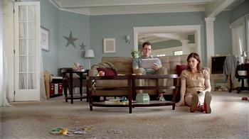 The Home Depot TV Spot, 'Kid-Proof Carpet' - Thumbnail 1