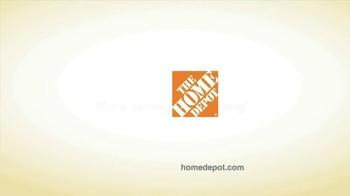 The Home Depot TV Spot, 'Kid-Proof Carpet' - Thumbnail 10