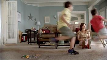 The Home Depot TV Spot, 'Kid-Proof Carpet' - Thumbnail 2