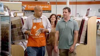 The Home Depot TV Spot, 'Kid-Proof Carpet' - Thumbnail 4